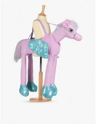Animal Antics Ride-on fairytale pony