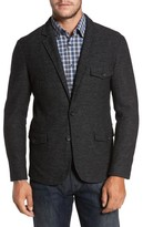 Robert Barakett Men's Gramercy Knit Jacket