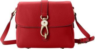Dooney & Bourke Belvedere Small Ashley Messenger Bag