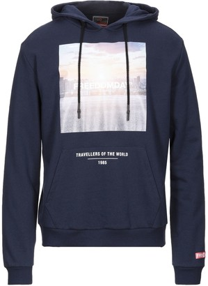 Freedomday Sweatshirts