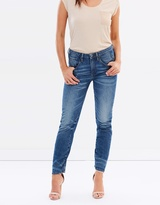 G Star Arc 3D Low Boyfriend Jeans