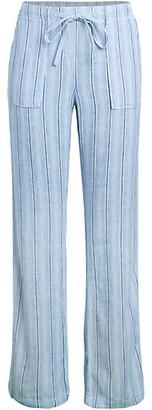 Alexander Jordan Striped Lounge Pants