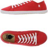 Bobbie Burns Sneakers