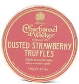 Charbonnel et Walker Strawberry Truffles 135g