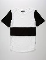 Elwood Panel Boys T-Shirt