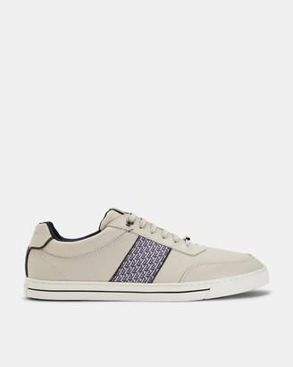 Ted Baker SEYLAS Leather tennis sneakers