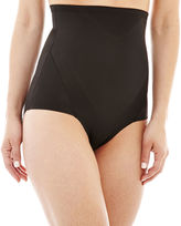 JCPenney NAOMI AND NICOLE Naomi and Nicole Leg Comfort High-Waist Briefs - 7045