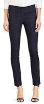 Lauren Ralph Lauren Petite Stretch-Denim Skinny Pant