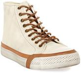 Frye Greene Tall Lace-Up Sneaker
