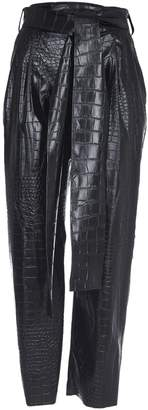 MSGM Large Black Pants