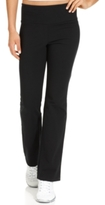 Style&Co. Style & Co Style & Co Petite Tummy-Control Active Pants, Created for Macy's