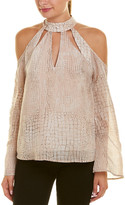 The Jetset Diaries Sobek Top