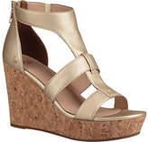 UGG Whitney T Strap Wedge Sandal (Women's)