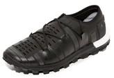 Y-3 Sport Evasion Low Sneakers