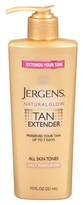Jergens Natural Glow Tan Extender Daily Moisturizer - 7.5 oz