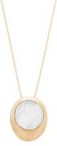 Jacqueline Rose Core Inlay Pendant Necklace