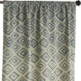 "Pier 1 Imports Sunset Diamond 96"" Curtain"