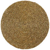 Gone Rural Woven Grass Placemat, Natural