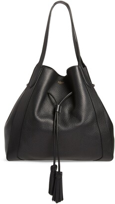 Mulberry Millie Leather Tote
