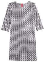 Vineyard Vines Etched Whale Knit Dress