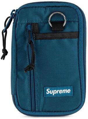 Supreme small zip pouch