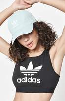 adidas Relaxed Mint Strapback Dad Hat