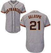 Jackson 21 Conor Gillaspie Jersey Baseball Jerseys Mens Size L