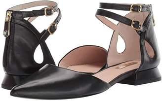 Louise et Cie Carlen (Black) Women's Shoes