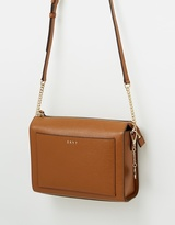 DKNY Medium Box Crossbody Bag