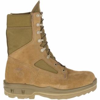 Bates Footwear Men's TERRAX3 Hot Weather USMC Combat Boot