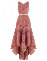 Zimmermann Jasper Fan Dress