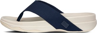 FitFlop Surfer Mens Toe-Post Sandals