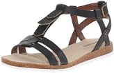 Hush Puppies Women's Bretta Jade Gladiator Sandal