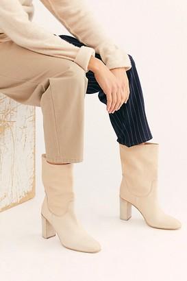 Fp Collection Dakota Heel Boots