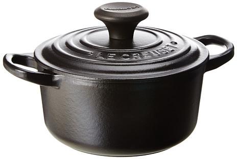 Le Creuset 1 Qt. Signature Round French Oven