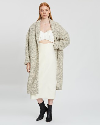 Acler Blair Coat