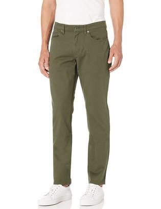 Amazon Essentials Slim-fit 5-pocket Stretch Twill Pant Casual