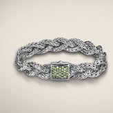 John Hardy CLASSIC CHAIN COLLECTION Small Braided Bracelet