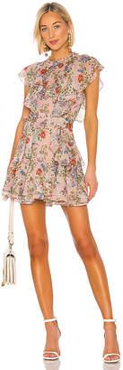 Marissa Webb Sully Mini Dress