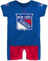 Reebok Baby New York Rangers Fan Jersey