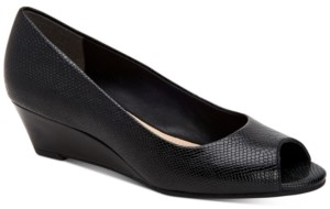 Charter Club Camii Wedges, Created for Macy's Women's Shoes
