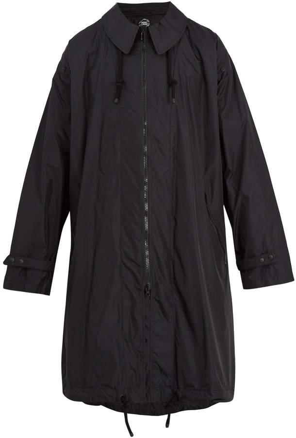 Y-3 Convertible lightweight jacket