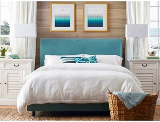 Skyline Furniture Marlo Upholstered Standard Bed Size: Twin