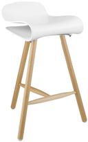 Modway Clip Barstool