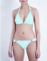 Melissa Odabash Grenada halterneck bikini top
