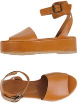 Sessun Sandals - Item 11187106