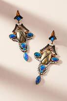 Lionette by Noa Sade Elvis Drop Earrings