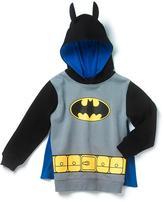 Avon Batman Hooded Sweatshirt with Cape