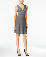 INC International Concepts Petite A-Line Dress, Only at Macy's