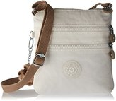 Kipling Alvar XS Solid Mini Crossbody Bag
